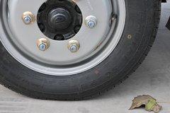 飞碟缔途 DX 乐享型 1.9L 102马力 3.6米单排厢式微卡(FD5040XXYD66K5-11) 卡车图片
