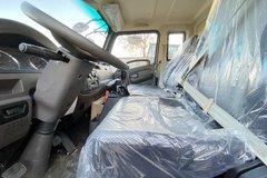 飞碟奥驰 D3系列 129马力 5.2米排半栏板轻卡(FD1141P63K5-1) 卡车图片