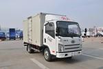 解放 虎VR 110马力 3.7米单排厢式轻卡(国六)(CA5041XXYP40K50L1E6A84)图片