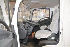 解放 虎VR 88马力 3.7米单排厢式轻卡(CA5041XXYP40K50L1E5A84) 卡车图片