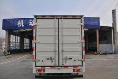 解放 虎VR 88马力 3.7米单排厢式轻卡(CA5041XXYP40K50L1E5A84)