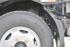 飞碟奥驰 X1系列 110马力 3.28米自卸车(FD3044W16K5-1) 卡车图片