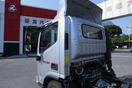 奥铃新捷运载货车外观                                                图片