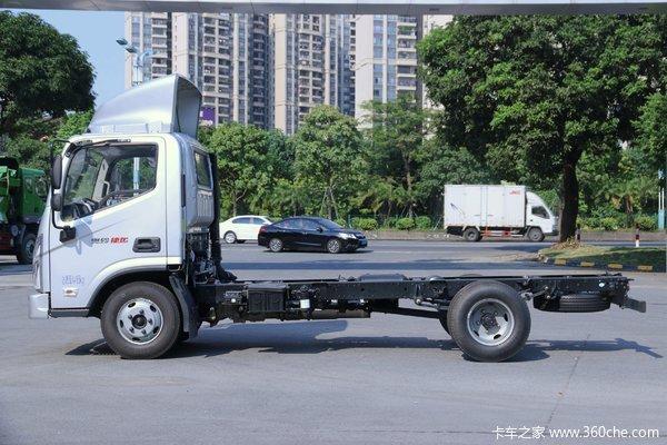 优惠0.2万西安奥铃捷运载货车优惠促销