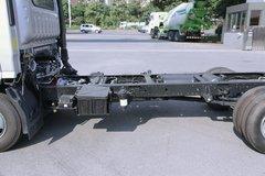 福田 奥铃捷运 130马力 4.14米单排厢式轻卡(国六)(BJ5048XXY8JDA-AB2) 卡车图片