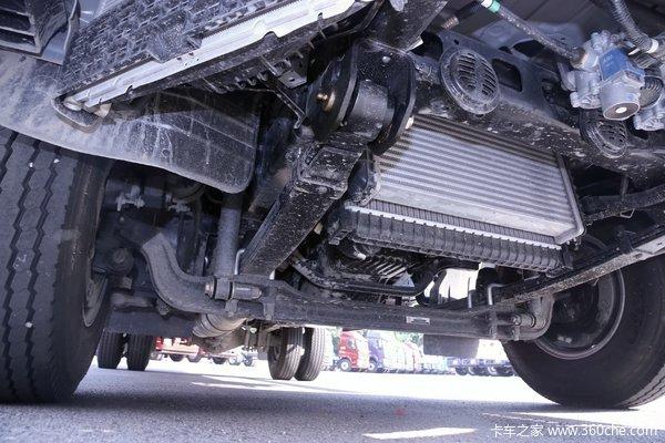 回馈客户奥铃速运载货车仅售11.07万元