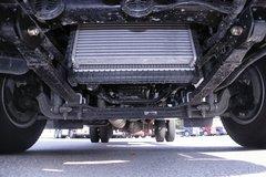 福田 奥铃速运 120马力 4.14米单排厢式轻卡(国六)(BJ5048XXY8JDA-AB2) 卡车图片