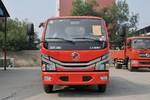东风 多利卡D5 115马力 4X2 平板运输车(EQ5040TPB3BDDAC)