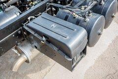 福田瑞沃 小金刚Ⅱ 88马力 4X2 3.3米自卸车(BJ3040D8JBA-AA)