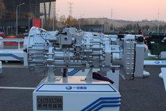 一汽解放CA12TAX230A5 12挡 AMT自动挡变速箱