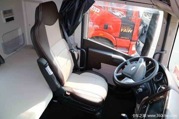优惠1.6万台州解放JH6牵引车冲刺销量