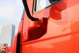 悍V牵引车外观                                                图片