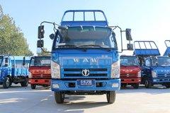 飞碟奥驰 X2 130马力 4X2 10方自装卸式垃圾车(FD5081ZZZW17K5)