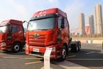 一汽解放 新J6P重卡 质惠版2.0 440马力 6X4 LNG牵引车(CA4250P66M25T1E6)图片