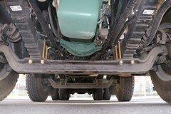 一汽解放 J6L 轻量化版 320马力 8X4 8方混凝土搅拌车(290后桥)(CA5310GJBP62K2T4E5)