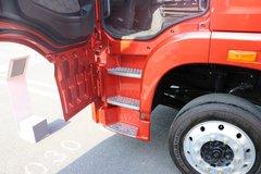 青岛解放 JH6 卓越版 420马力 8X4 9.4米冷藏车(CA5311XLCP25K1L7T4E5A80)