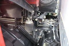 青岛解放 JH6 卓越版 420马力 8X4 9.4米冷藏车(CA5311XLCP25K1L7T4E5A80) 卡车图片