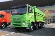 青岛解放 JH6重卡 400马力 8X4 5.8米自卸车(国六)(CA5310ZLJP27K15L1T4E6A80)