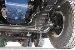 青岛解放 JH6重卡 430马力 8X4 5.8米自卸车(国六)(CA5310ZLJP27K15L1T4E6A80) 卡车图片