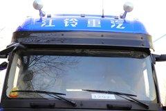 江铃重汽 威龙重卡 4X2 FCV氢燃料牵引车127kWh 卡车图片