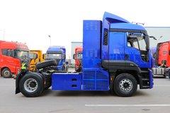 江铃重汽 威龙重卡 4X2 FCV氢燃料牵引车127kWh
