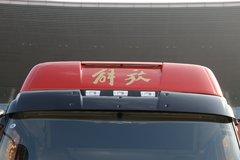 一汽解放 新J6P重卡 领航版 550马力 6X4 AMT自动挡牵引车(CA4250P66K25T1A1E5) 卡车图片