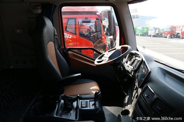 优惠0.5万宁波解放J6P系列牵引车促销