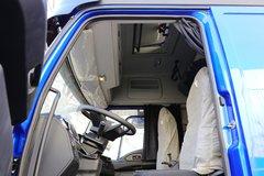 江铃重汽 威龙重卡 4X2 FCV氢燃料牵引车