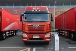 一汽解放 J6P重卡 460马力 8X4 9.4米栏板载货车(国六)(CA1310P66K24L7T4E6)图片
