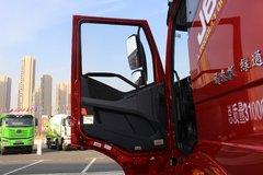 一汽解放 新J6P重卡 质惠版 460马力 8X4 9.4米厢式载货车(国六b)(CA5310XXYP66K24L7T4E6)