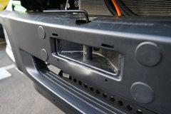 北奔重卡 V3 8X4 9.7米排半纯电动自卸车234kWh 卡车图片