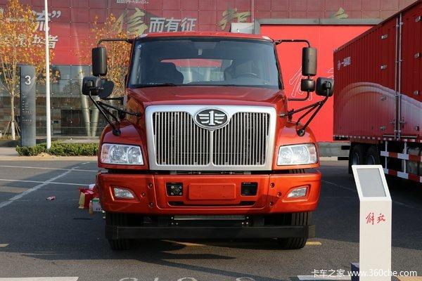 促销中安捷L5R(柳特)牵引车仅售18.90万
