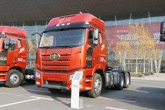 一汽解放 新J6P重卡 领航版2.0 四季款 560马力 6X4牵引车(国六)(CA4250P66K25T1E6) 卡车图片