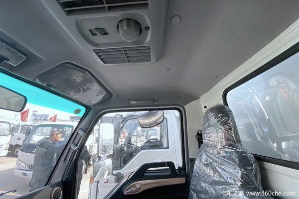 降价促销江淮康铃J3载货车仅售6.78万