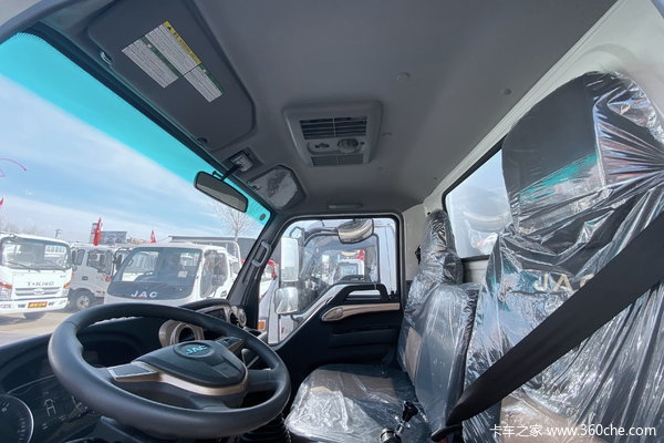 降价促销江淮康铃J3载货车仅售6.98万