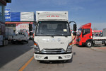 江淮 康铃J3 95马力 3.37米排半售货车(HFC5040XSHP93K2B4NV)图片