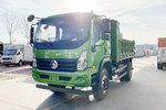 重汽王牌 腾狮 129马力 4X2 3.8米自卸车(CDW3091A1Q5)图片