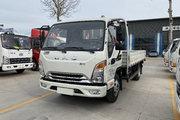 江淮 康铃J5 129马力 4.18米单排栏板轻卡(国六)(HFC1045P22K1C7S)