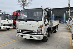 江淮 康铃J5 132马力 4.18米单排栏板轻卡(HFC1041P52K3C2V) 卡车图片