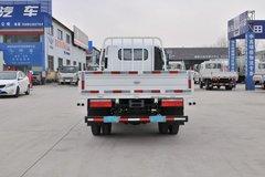 唐骏欧铃 T1系列 110马力 3.7米单排栏板轻卡(ZB1041KDD6V)
