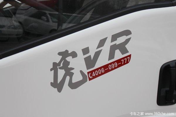 可上蓝牌优惠0.2万上海虎VR载货促销中