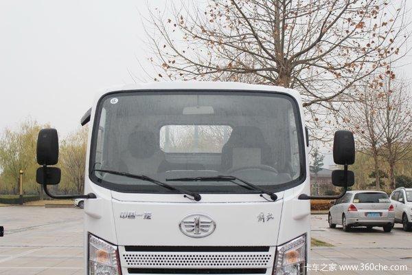 优惠0.2万楚雄康龙虎VR载货车促销中