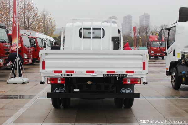 解放虎VR88马力3.7米断气刹优惠促销