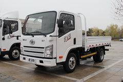 解放 虎VR 88马力 3.37米排半栏板轻卡(CA1041P40K50L1E5A84) 卡车图片