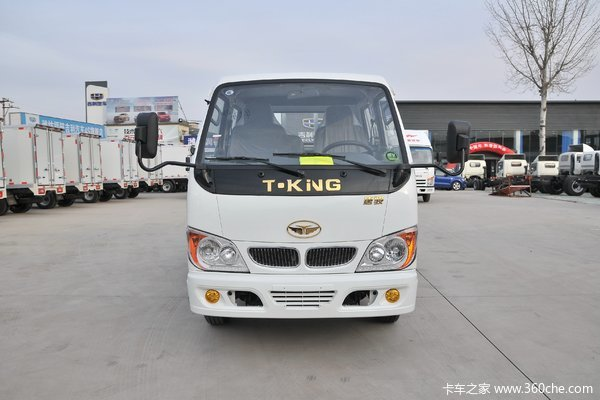 优惠0.2万大促销榆林唐骏载货车促销中