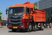 江淮 格尔发A5L重卡 200马力 6X2 5米自卸车(10挡)(HFC3241P3K2D28S6V)