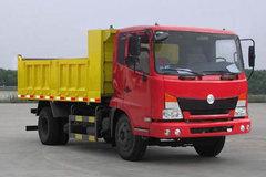 东风新疆(原专底) 嘉运 140马力 4X2 4.65米自卸车(DFL3060B1) 卡车图片