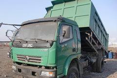东风 劲诺 120马力 4.2米自卸车(EQ3142GD4AC) 卡车图片