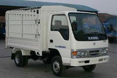 凯马 74马力 3.7米单排仓栅轻卡 卡车图片