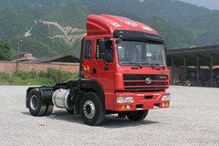 红岩 新大康重卡 336马力 4X2 牵引车(高顶双卧铺)(CQ4184TPWG351) 卡车图片